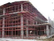 Строительство магазинов под ключ. Белгородские строители.