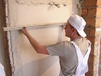 ремонт стен Белгород