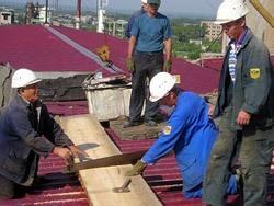 Ремонт крыш в Белгороде. Строительство и отделка кровли. Кровельные работы в Белгороде. Отделка